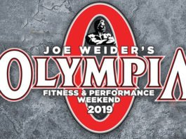 Olympia Weekend Webcast schedule