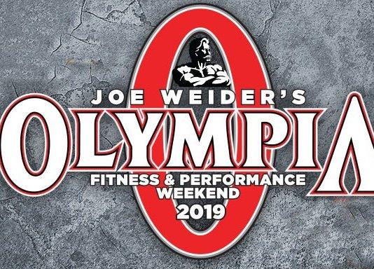 Olympia Weekend Webcast schedule