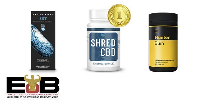 Top 3 Fat Burner