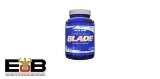 Blue Star Blade fat burner