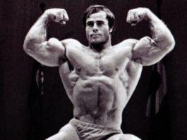 Franco Columbu dies bodybuilding olympia