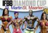 IFBB Diamond Cup Saint Martin