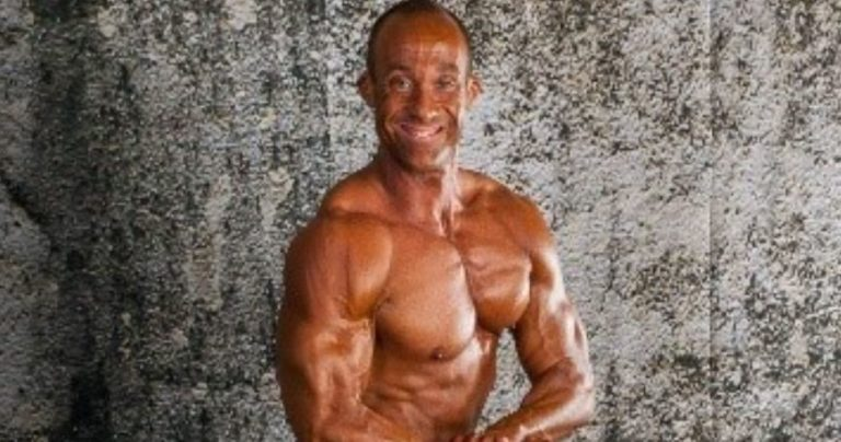 FEATURED ATHLETE: IFBB Physique America – Jim Hurtubise