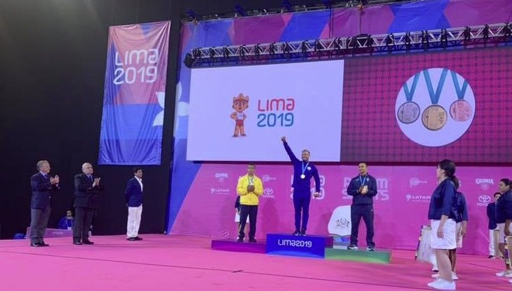 RESULTS: 2019 Pan American Games – Bodybuilding & Fitness