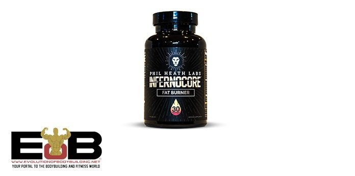 Phil Heath Labs Infernocore