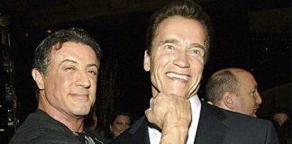 I hated Arnold Schwarzenegger