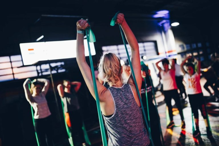 FEATURED ARTICLE: 5 Tools to Help Improve Your Fitness