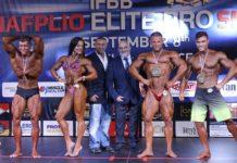 Elite Pro Show Nafplio Sept 2019