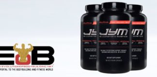 alpha jym testosterone review
