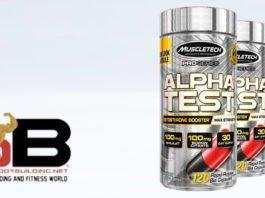 alpha test review muscle tech