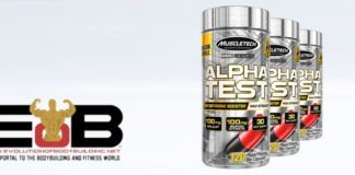 alpha test review muscle tech