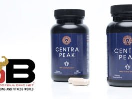 Centrapeak Testosterone Booster