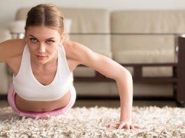 Fundamentals training strength