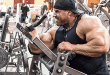 muscle growth superset