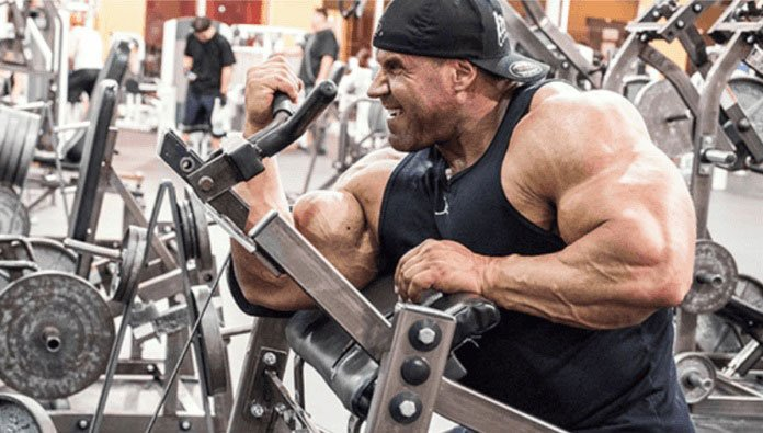 Muscle Growth is a Sure Bet…  When you choose to Superset!