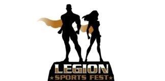 Legion Sports Fest