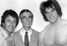 Rogers Incredible Hulk bill bixby