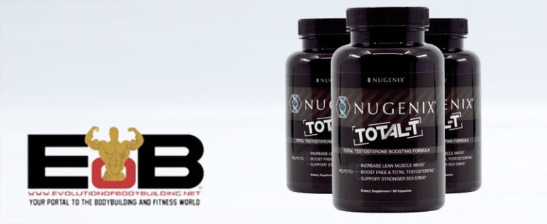 PRODUCT REVIEW: Nugenix Total T – Testosterone Booster