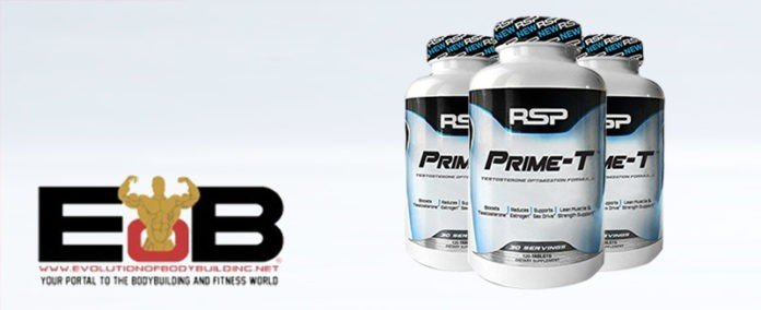 PRODUCT REVIEW: RSP Prime T
