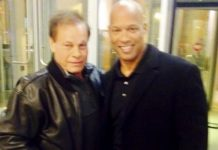 Shawn Ray death Franco Columbu