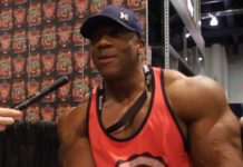 shawn rhoden competition olympia