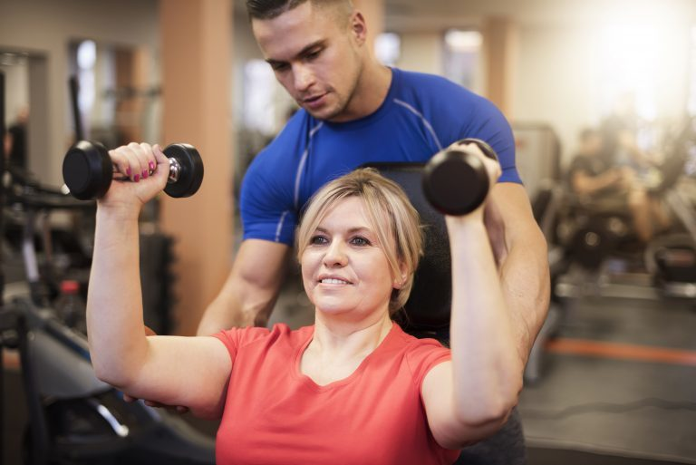 FEATURED ARTICLE: Here Are Top 3 Mind-blowing Health Benefits of Physical Therapy