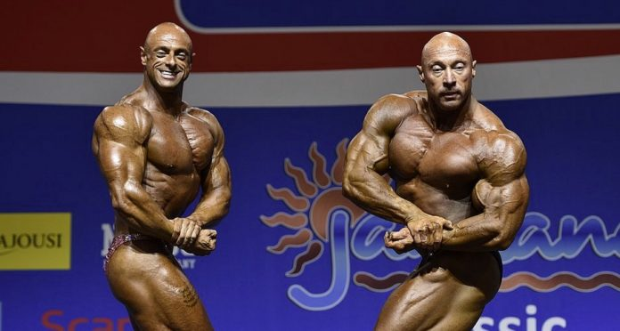 RESULTS & PHOTOS: IFBB Nordic Cup