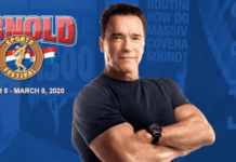 arnold amateur wellness npc