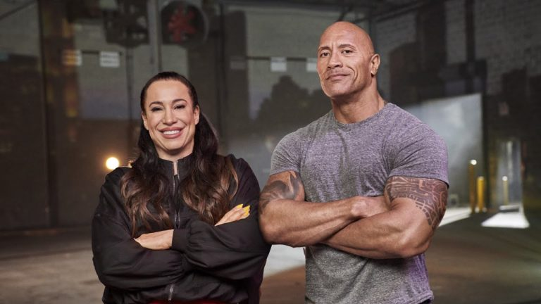 EXCLUSIVE: The Rock's Athleticon – The facts and more