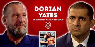 Dorian Yates Patrick Bodybuilding