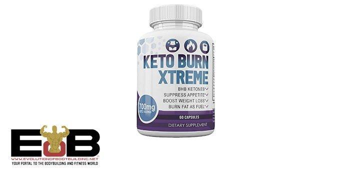 Keto Burn Xtreme review