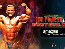 lee priest bodybuilding amazon