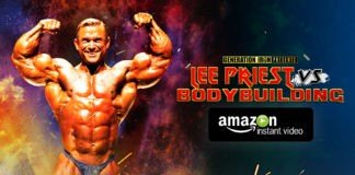 lee priest bodybuilding amazon