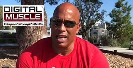 INDUSTRY NEWS: Digital Muscle Names Shawn Ray Editor-In-Chief