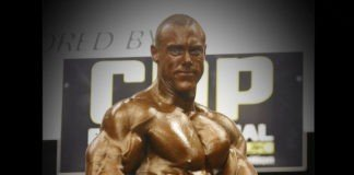 bodybuilder dies tragic circumstances