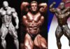 bodybuilder condition bodybuilding