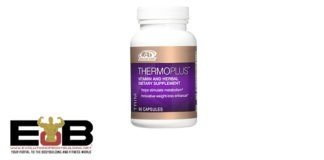 Advocare Thermoplus review