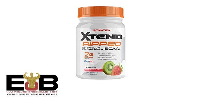 PRODUCT REVIEW: Xtend Ripped
