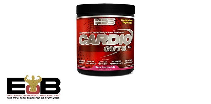 PRODUCT REVIEW: Cardio Cuts 3.0