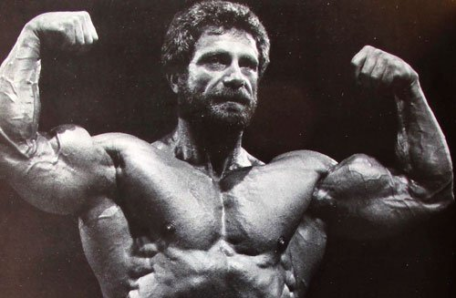 josup wilkosz death bodybuilding