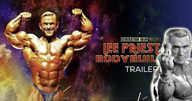lee priest generation iron documentary