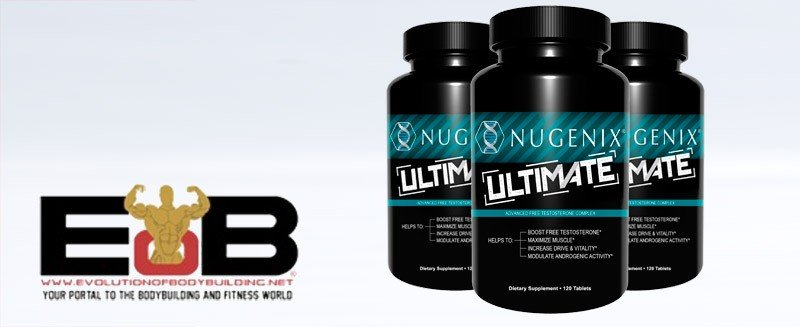 PRODUCT REVIEW: Nugenix Ultimate