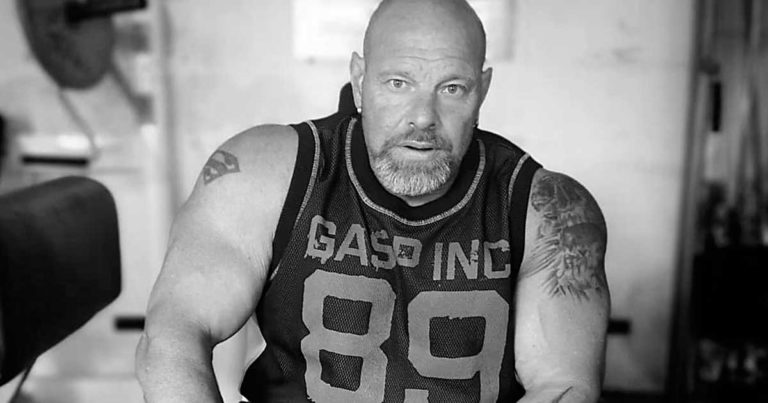 Former pro bodybuilder and coach Pit Trenz passes away