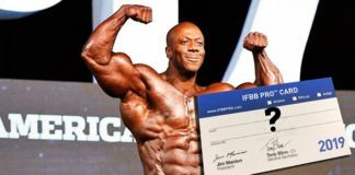 shawn rhoden cannot compete