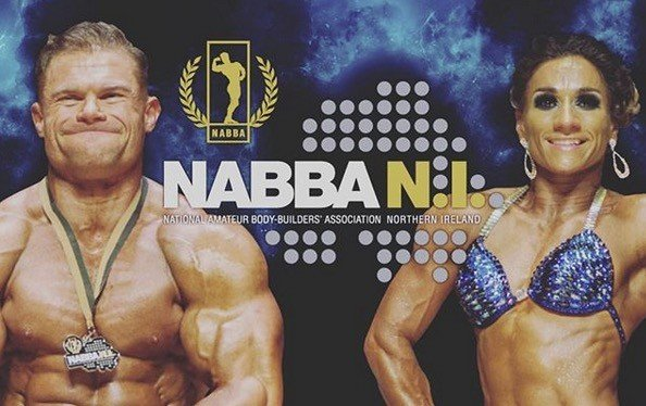 NABBA to be part of the 2020 Irish Muscle Power Expo