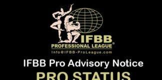 pro league pro card status