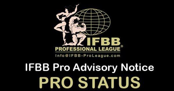 status karty pro ligi pro