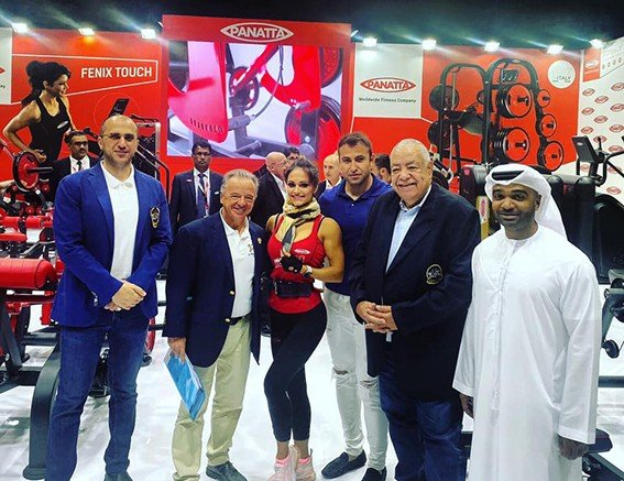 RESULTS & PHOTOS: 2019 IFBB Gulf Classic