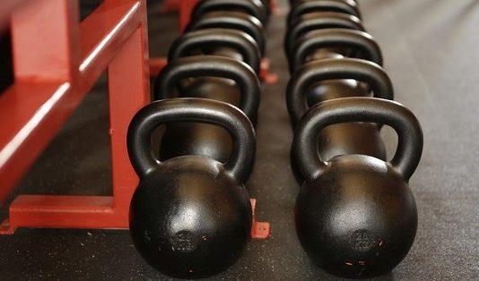 bodybuilding equipment training muscles