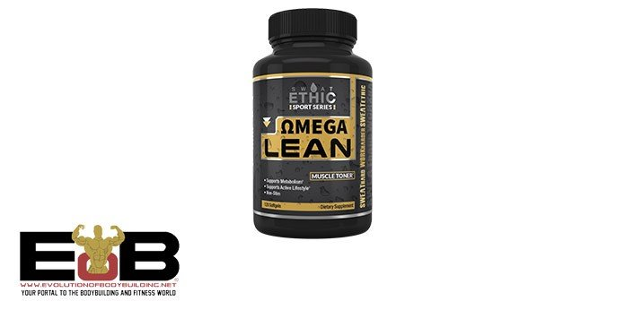 PRODUCT REVIEW: Sweat Ethic Omega Lean